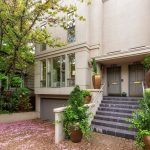 Brownstone-style living in North Capitol Hill. Only one owner ever of this beautiful home.